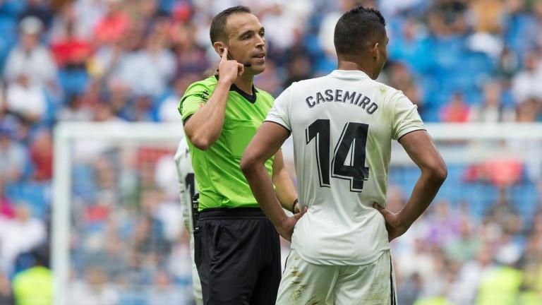 Халфът на Реал (Мадрид) - Каземиро призна, че загубата от