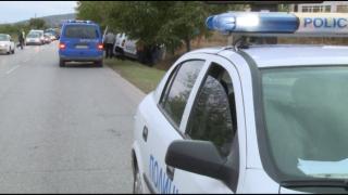 Иззеха контрабандни цигари за 16 000 лв. при спецакция във Варна