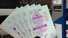 Новата цена срина продажбите на билети за градския транспорт в София