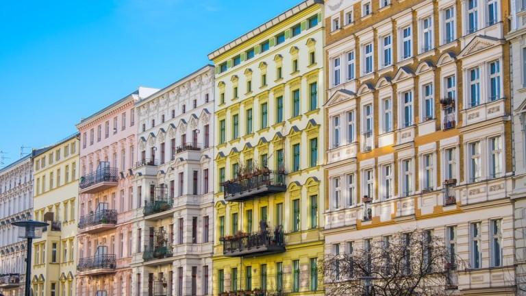 Къде в Германия е по-евтино да си купим жилище, вместо да го наемем?