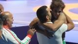 Тайбе Юсеин е световна шампионка!