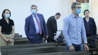 Трайчо Трайков: Обвиняват ме, че съм изпълнил решение на МС