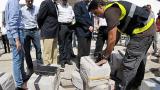 Наш кораб с 3 тона кокаин хванат в Испания