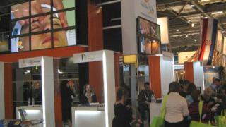 България привлича нови руски туристи на изложение в Москва