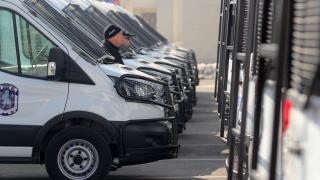 МВР купува 290 нови джипа. Какви ще бъдат те?