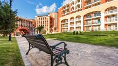 """Хотел """"Феста Виа Понтика"""" в Поморие отвори врати след реконструкция за 18 милиона лева"""