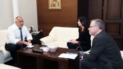 """Борисов чака предложения от """"Репортери без граници"""" как да гарантира свободата на медиите"""