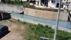 Река Ерма в района на Трън е замърсена