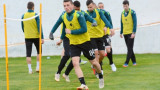 Млад талант на Черно море впечатли скаутите на Левски
