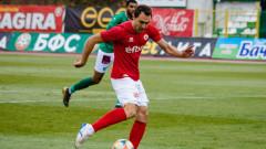 Васил Шопов: Мястото ни е между 5-8 в Първа лига