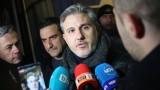 Павел Колев: Към днешна дата хоризонтът на Левски е доста къс, не знам дали ще изкараме сезона