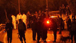 В Алжир арестуваха петима, помагали на ислямистки радикални групи