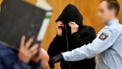 Съдят 8 българи в Германия за групово изнасилване на 13-годишно момиче