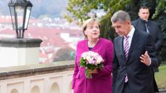 Меркел отказва да доставя оръжия на Саудитска Арабия