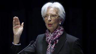 """ЕЦБ предупреди лидерите на ЕС, че икономиките им вървят към """"драматичен спад"""""""