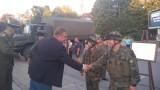 """Каракачанов: """"Бъди войник"""" трябва да събуди интереса на младите към армията"""