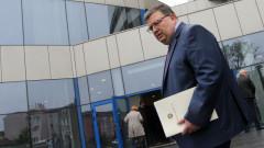 Нови щатове за психолози и социални работници в затворите иска Цацаров