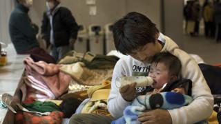 В Япония пришпорват жените да раждат, иначе са в тежест на държавата