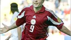Селекционерът на Латвия обяви състава за България