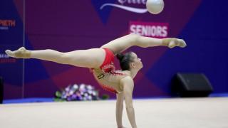 Воложанина спечели селекцията за национален отбор жени