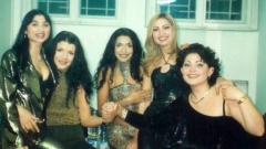 Вижте Бони, Кали и Софи Маринова отпреди 20 години