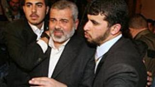 Лидер на Фатах в списъка с палестински затворници, предаден на Израел