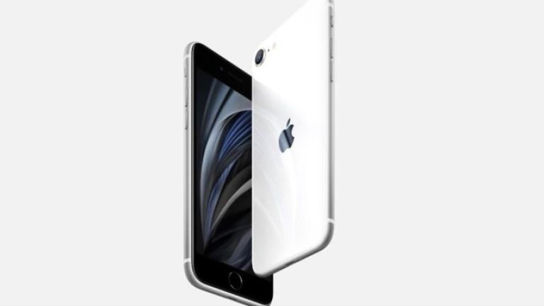 Новият iPhone SE изненадва анализаторите с по-високи продажби от очакваното