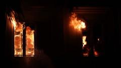 Арестуваха мъж, заподозрян за палеж на храм в село Василовци