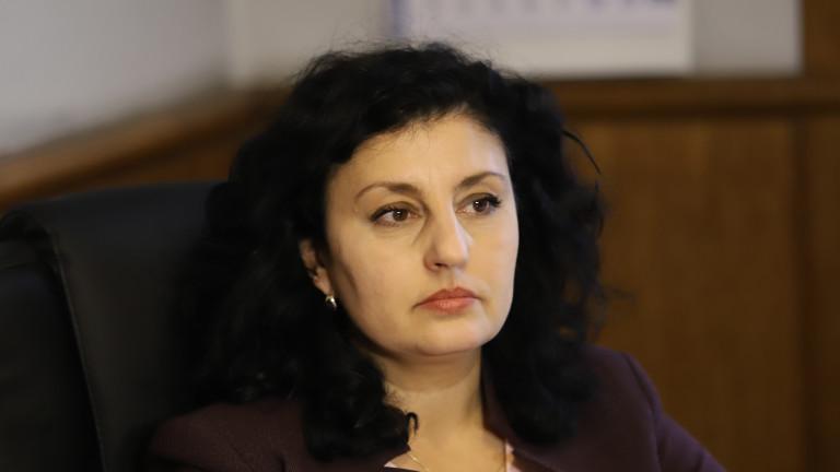 Прокуратурата няма отношение към забраната на Луковмарш. Това обясни говорителят