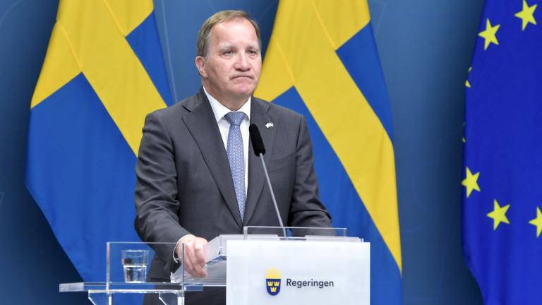 Льовен може да сформира ново правителство след вота на недоверие
