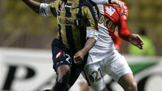 Монако на полуфинал за Купата след драма срещу Сошо