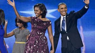 """Обама обеща труден път към """"светло"""" бъдеще"""