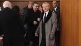 Делото срещу Гриша Ганчев съшито с бели конци, ще се скъсат, убедена защитата