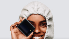Galaxy Z Flip - най-красивият коз на Samsung