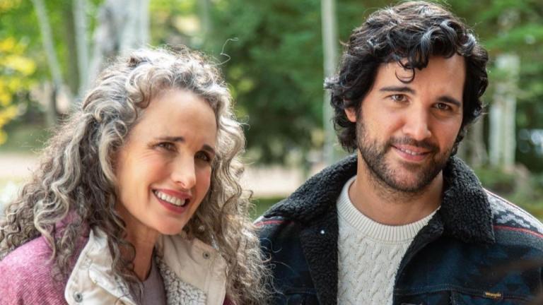 Каубойска любовна история за Коледа