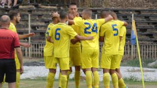 Марица (Пловдив) вгорчи дебюта на Атанас Атанасов начело на Добруджа