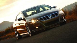 Новият Volkswagen Passat дебютира утре