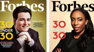 Двама българи са сред най-успелите млади предприемачи на Forbes