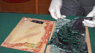 Кокаин за 50 хил. евро конфискуваха в Плевен