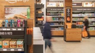 Amazon продава технологията за безкасово обслужване в магазините