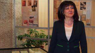 Караянчева спокойна за бъдещето на кабинета