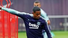 Барселона вдигна нов за Шампионската лига