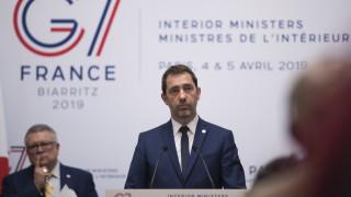 В Г-7 не могат да се разберат за съдбата на екстремистите в Сирия и Ирак