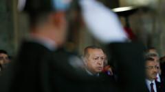 Възможно е турски войски да влязат в Сирия без предупреждение