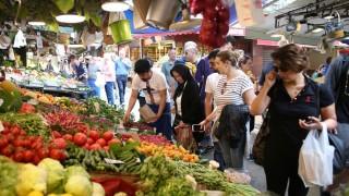 Икономиката на Истанбул е по-голяма от гръцката