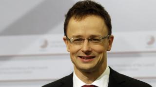 Унгария свали ветото от резолюцията на НАТО за Украйна