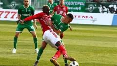 Обявиха съдията за сблъсъка между ЦСКА и Лудогорец