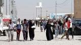 Един милион иракчани може да избягат от боевете в Мосул