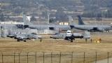 Турция заплаши: Ще изгоним американците от Инджирлик