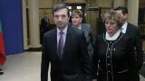 """И КТ """"Подкрепа"""" поиска президентско вето върху Закона за концесиите"""